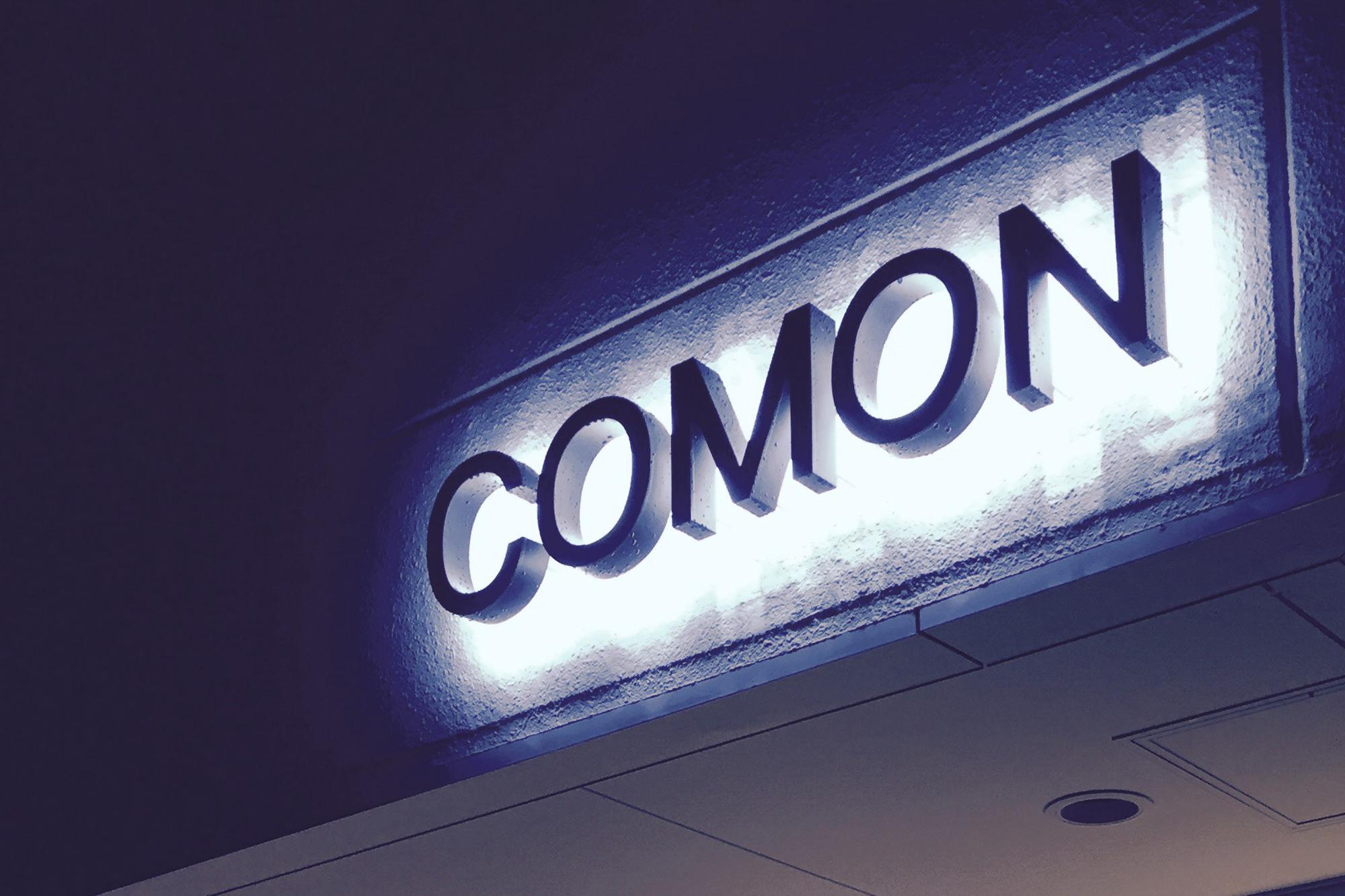 COMON【コモン】の公式サイトです。健康でナチュラルキレイなスタイル金沢の美容室COMON。